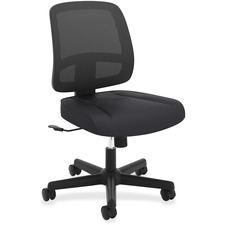 BSX VL205MM10T HON Mesh Back Center-tilt Task Chair BSXVL205MM10T