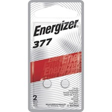 EVE 377BPZ2 Energizer 377 Watch/Electronic Battery EVE377BPZ2