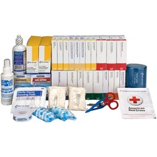 FAO 90618 First Aid Only 446-pc ANSI Bplus Refill Kit FAO90618