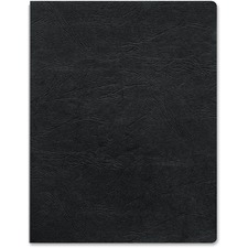 FEL 5229101 Fellowes Executive Binding Covers FEL5229101