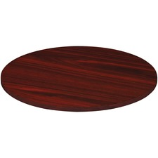 LLR34352 - Lorell Chateau Conference Table Top