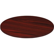 LLR34353 - Lorell Chateau Conference Table Top