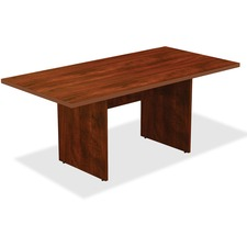 LLR34376 - Lorell Chateau Conference Table