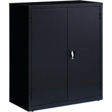 LLR 34413 Lorell Ready-to-Assemble Storage Cabinet LLR34413