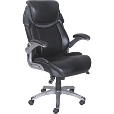 LLR47921 - Lorell Wellness by Design Executive Chair