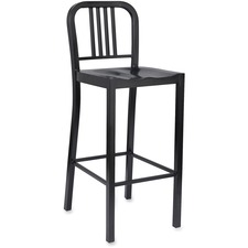 LLR59499 - Lorell Bistro Bar Chairs