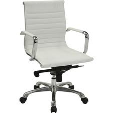 LLR59503 - Lorell Modern Management Chair