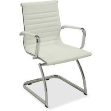 LLR59504 - Lorell Modern Guest Chairs - 2/CT