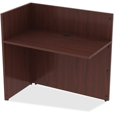 LLR59627 - Lorell Reception Desk