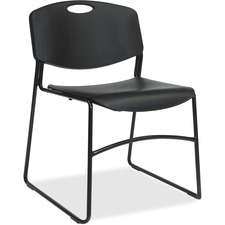 LLR62528 - Lorell Big and Tall Stacking Chair