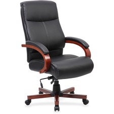 LLR69531 - Lorell Executive Chair