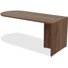 LLR69959 - Lorell Peninsula Desk Box 1 of 2