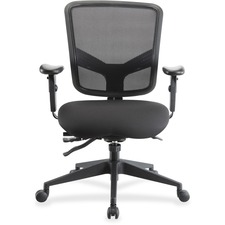 LLR84585 - Lorell Executive Chair