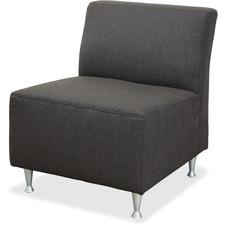 LLR86911 - Lorell Fuze Lounger Chair