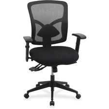 LLR99849 - Lorell Management Chair