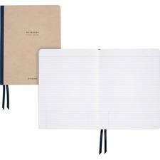 MEA YP14607 Mead Signature Medium Casebound Notebook MEAYP14607