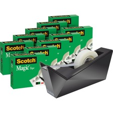 MMM810K10C17B - Scotch Magic Tape Value Pack