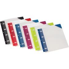 OXF 14360 Oxford Nonstick Poly Binder Pockets OXF14360