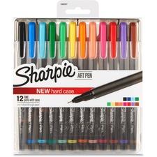 SAN 1982057 Sanford Sharpie Fine Point Art Pen SAN1982057