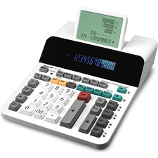 SHR EL1901 Sharp EL-1901 Paperless Printing Calculator SHREL1901