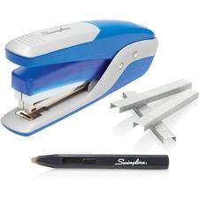 SWI 64584 Swingline Quick Touch Full Touch Metal Stapler Kit SWI64584