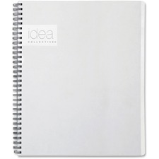 TOP57020IC - TOPS Idea Collective Action Notebook
