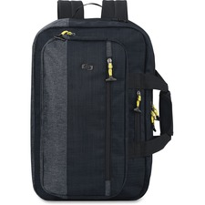 "USL ACV3304 US Luggage Velocity 15.6"" Hybrid Backpack USLACV3304"