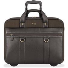 """USL EXE9353 US Luggage Bradford 17.3"""" Rolling Case USLEXE9353"""