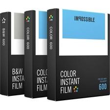 Impossible Instant Film