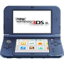 Nintendo New 3DS XL System