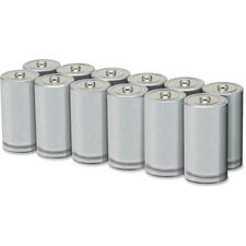 SKILCRAFT D Alkaline Batteries