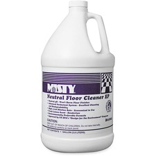 AMR1033704 - MISTY Neutral Floor Cleaner