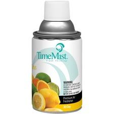 TMS1042781 - TimeMist Metered Dispenser Citrus Scent Refill