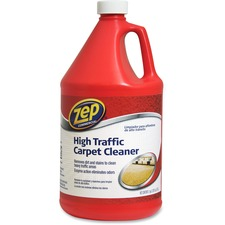 ZPE 1041689CT Zep Inc. High Traffic Carpet Cleaner ZPE1041689CT