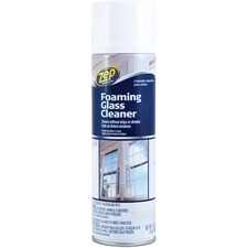 ZPE 1046502 Zep Inc. Foaming Glass Cleaner ZPE1046502