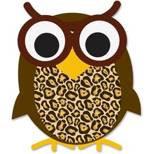 ASH 10009 Ashley Prod. Magnetic Wise Owl Whiteboard Eraser ASH10009