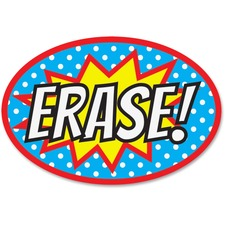 ASH10051 - Ashley ERASE! Magnetic Whiteboard Eraser