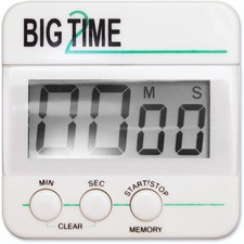 ASH10210 - Ashley Big Time Digital Timer