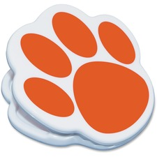 ASH10222 - Ashley Animal Paw Magnet Clip
