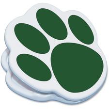 ASH 10224 Ashley Prod. Animal Paw Print Magnet Clip ASH10224