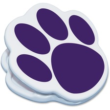 ASH10226 - Ashley Animal Paw Magnet Clip