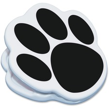 ASH 10232 Ashley Prod. Animal Paw Magnet Clip ASH10232