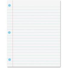 ASH11305 - Ashley Notebook Sheet Die-cut Magnet
