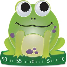 ASH 50002 Ashley Prod. Frog-shaped Timer  ASH50002