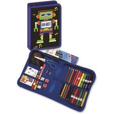 BUM 26011690 Blum USA Da Bot Robot School Gear Kit BUM26011690