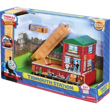 Thomas & Friends - Tidmouth Station Toy
