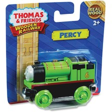 Thomas & Friends Percy No6 Green Engine