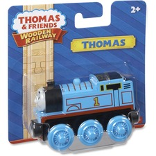 FIP Y4083 Fisher Price Thomas/Friends No 1 Blue Train Engine FIPY4083