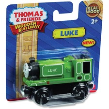 FIP Y4087 Fisher Price Thomas/Friends Luke Small Engine FIPY4087