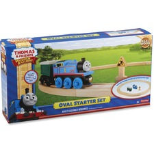 FIP Y4419 Fisher Price Thomas/Friends Oval Starter Track Set FIPY4419